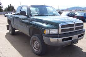 dodge ram 2500 v8 ram 2500 government auctions governmentauctions org r
