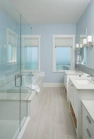 Beach Cottage Bathroom Ideas Fascinating Beach Style Bathroom 117 Beach Themed Bathroom