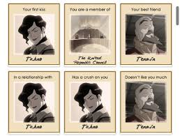 Legend Of Korra Memes - legend of korra meme by rosenight242 on deviantart