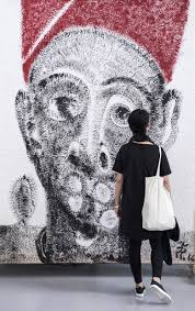 black friday in germany contemporary art exhibition documenta 14 opens in germany the