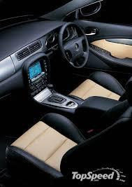 Jaguar S Type Interior Is This A Standard S Type Interior