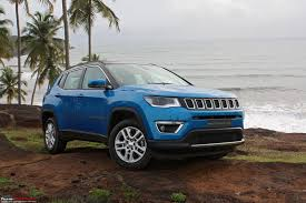 jeep india 1 200 jeep compass suvs recalled in india over airbag issue team bhp