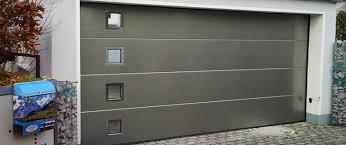 garagentor design elektrische garagentore münchen sektionaltore schwingtore und