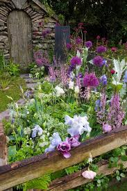 100 best purple blue gardens images on pinterest gardens purple