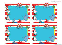 dr seuss wrapping paper my paper free printables dr seuss is the