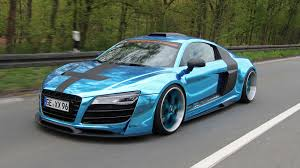tuner cars wallpaper 2013 audi r8 v10 by performance wallpaper hd car wallpapers