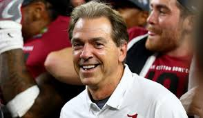 Nick Saban Resume Nick Saban Reaches Out To Family Of 15 Year Old Killed By Police