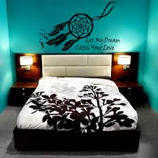 online shop let my dream catch your love bedroom wall decal dream