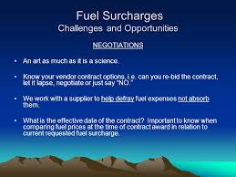 truckload fuel surcharge table state of utah freight program nothing moves for free no such thing