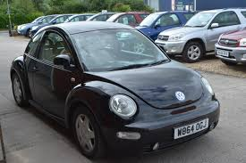 used volkswagen beetle 2000 for sale motors co uk