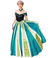Anna Costume Disney Anna Frozen Costume