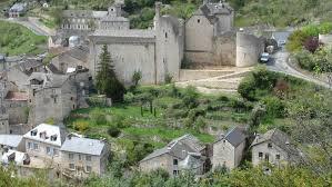 chambre d hote ste enimie ancienne abbaye de sainte enimie gorges du tarn causses cévennes