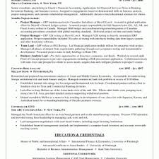 Business Resume Objective Examples Cover Letter Business Resume Examples Samples Business Resume