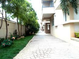 Fully Furnished House For Rent In Whitefield Bangalore Whitefield Deltrum Residential