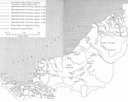 Blank Map Of The 13 Colonies by Kingdom Of Sarawak Sarawak Colony