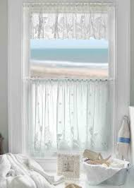 seascape curtains from heritage lace