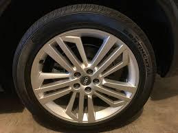 audi q5 tires audi q5 2018 audi q5 oem factory 20 wheels tires 1 500