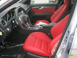 classic red mercedes amg classic red interior 2013 mercedes benz c 63 amg photo