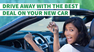 How To Get The Best New Car Deal by 6 Tips To Get The Lowest Car Payment Gobankingrates