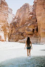 Jordan Travel Guide U2013 Explore Wadi Al Hasa Https