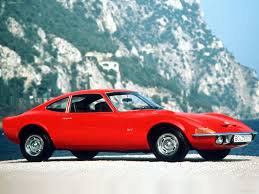 opel usa opel gt 1968 pictures information u0026 specs