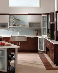kitchen cabinets with distinct modern look plain u0026 fancy cabinetry