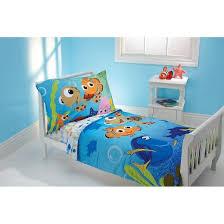 Sofia The First Toddler Bedding Nemo U0026 Friends 4 Piece Bedding Set Toddler Target