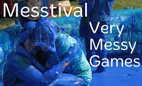 messtival great ideas for a slime and messy games from a camp