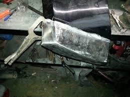 drift porsche 944 porsche 944 wing bottom repair augment automotive limited