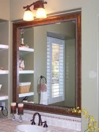 Decorative Mirrors For Bathrooms Bathroom Imposing Decorative Mirrors For Bathroom Photos Concept
