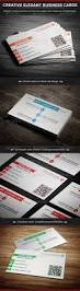 elegant business card template designed on simple background by