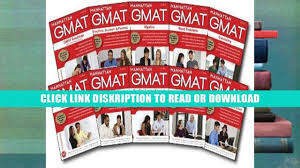 best book manhattan gmat complete strategy guide set 5th edition
