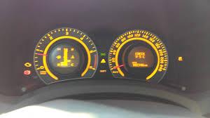 reset vsc light lexus gs300 toyota check engine check vsc youtube