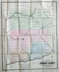 Round Top Texas Map Pennsylvania In Early Pocket Maps