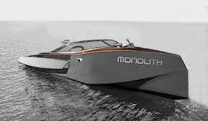 yacht design yacht design powerboat concept design futuristic boat