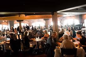restaurants open on thanksgiving san jose eater sf