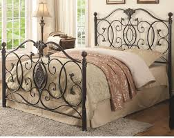 full size metal bed black special ideas for full size metal bed