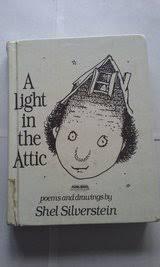 Light In The Attic Book Books For Sale In Naperville Il Naperville Bookoo