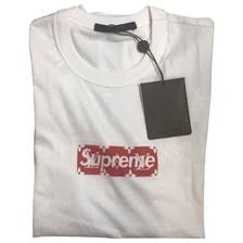 supreme shirts shirts louis vuitton x supreme pour homme vestiaire collective