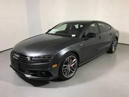 2018 audi a7 3 0 tfsi premium plus sedan for sale in chandler az