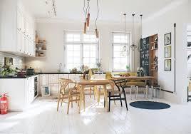 Cuisine Scandinave Design by