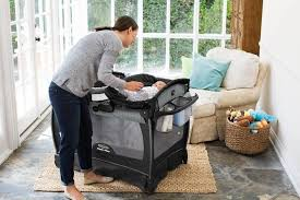 Graco Pack N Play With Changing Table Graco Pack N Play Nearby Napper Playard In Davis Bed Bath