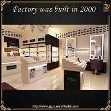 store decoration customized modern cosmetic shop decoration design ideas view