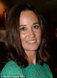 hairstyles to suit fla pippa middleton scores an ace with her new lob haircut so will