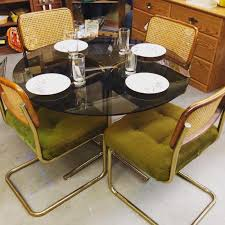 beautiful vintage dinette sets you u0027ll want in your kitchen