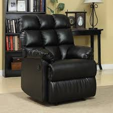 Black Leather Reclining Sofa Best 25 Reclining Sofa Ideas On Pinterest Sectional Sofa With