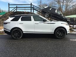 wheels land rover 2018 new 2018 land rover range rover velar p250 r dynamic se suv at land