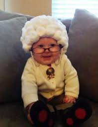 Granny Halloween Costumes 25 Awesome Halloween Costumes Kids Crazy