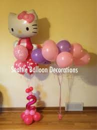 hello balloon delivery hello balloon bouquet delivery seattle balloon decorations