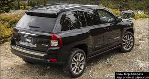 jeep compass 4x4 system 2007 2017 jeep compass the crossover